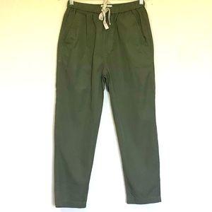 NWOT County Road Drawstring Pants Sz 4